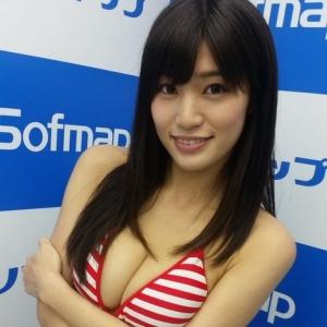 人気グラドルからAV女優になった高橋しょう子の給料www