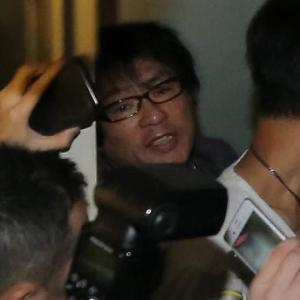 ASKA容疑者、逮捕前に井上公造氏の電話取材に応じる「100%ありえない」