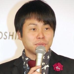 ノンスタ井上裕介、当て逃げ事件で謝罪 今後は「誠意をもって対応」