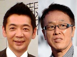 宮根誠司と井上公造が、ASKAに謝罪