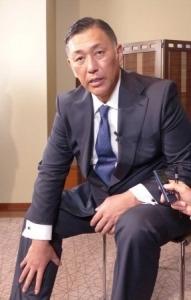 清原和博、事件後初インタビュー…留置場での番号は114番。留置場の売店で買ったハンカチを一生持ち歩くつもり
