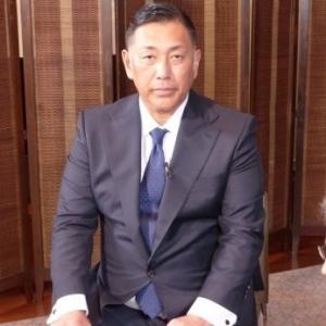 清原和博、現役時代にグリーニーを使用「最初は外国人選手に勧められて」