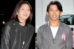 田畑智子と岡田義徳が結婚!自殺未遂騒動から1年、破局乗り越え元サヤ