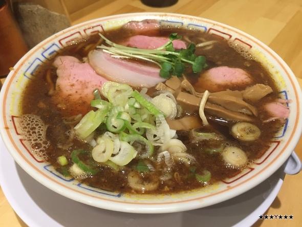 サバ6製麺所