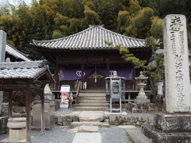 49番浄土寺大師堂