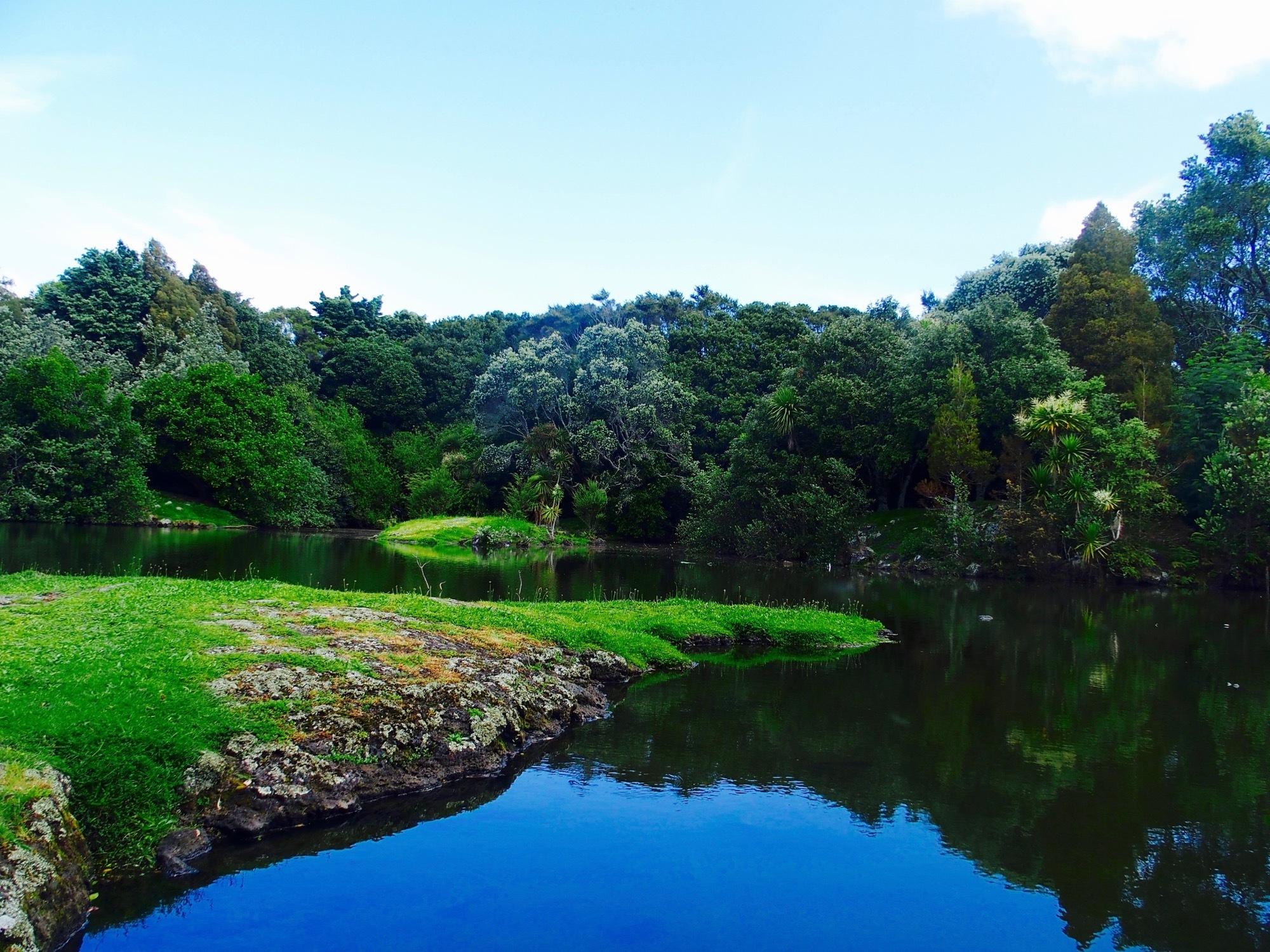 Westfield Park