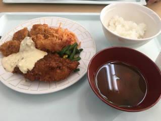D食堂001