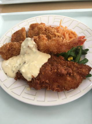 D食堂002