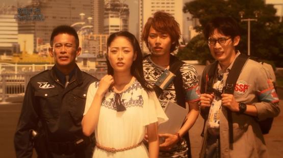 25 SSP&渋川さん