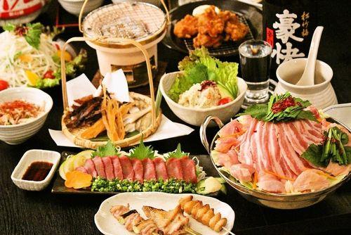 立川駅近く一人予算5000円以下で少人数団体予約個室忘年会新年会焼き鳥鍋おすすめ店