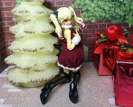 28_12_20 着回しサンタのメリークリスマス 1