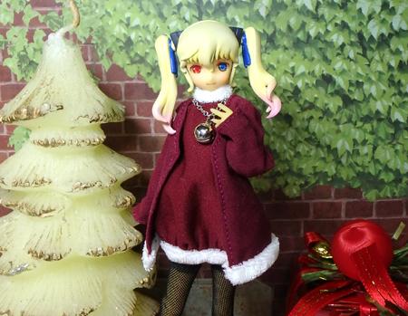 28_12_20 着回しサンタのメリークリスマス 2