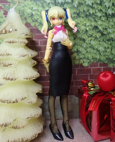 28_12_20 着回しサンタのメリークリスマス 3