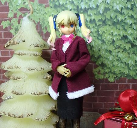 28_12_20 着回しサンタのメリークリスマス 5