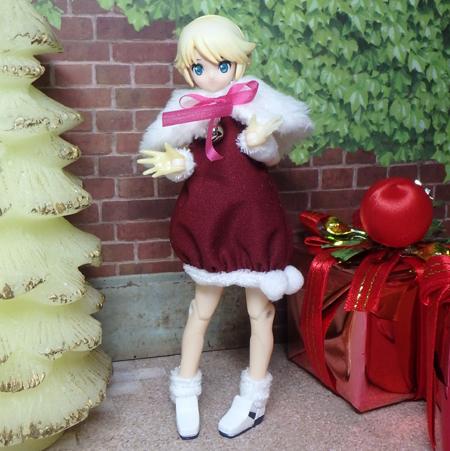 28_12_20 着回しサンタのメリークリスマス 6