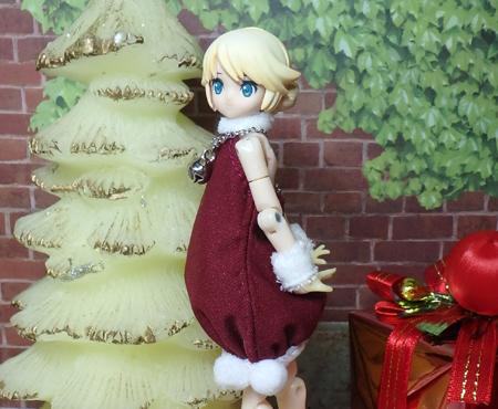 28_12_20 着回しサンタのメリークリスマス 7