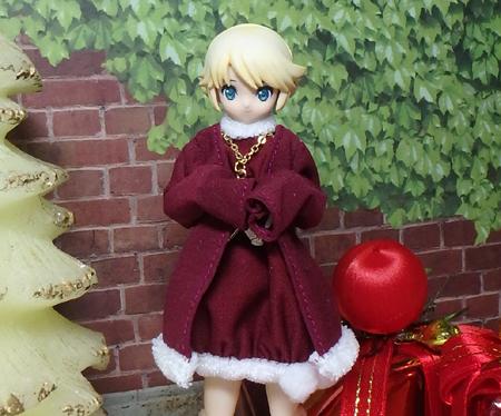 28_12_20 着回しサンタのメリークリスマス 8