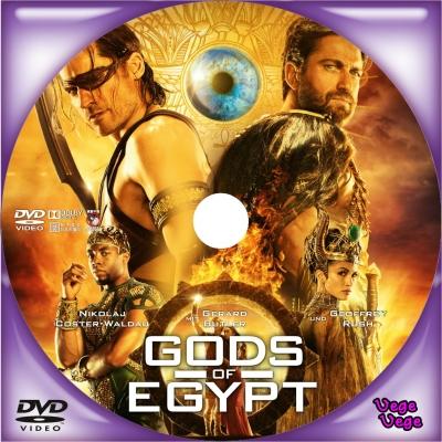 キング・オブ・エジプト D2