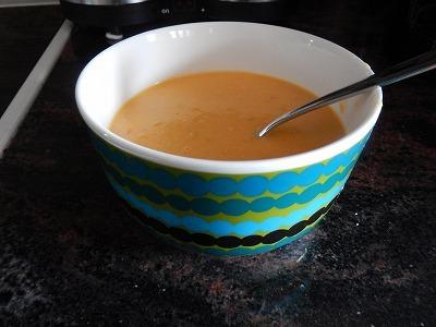 バターッティスープ