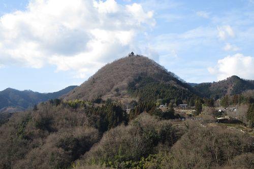 おっぱい山