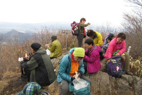 本山でランチ