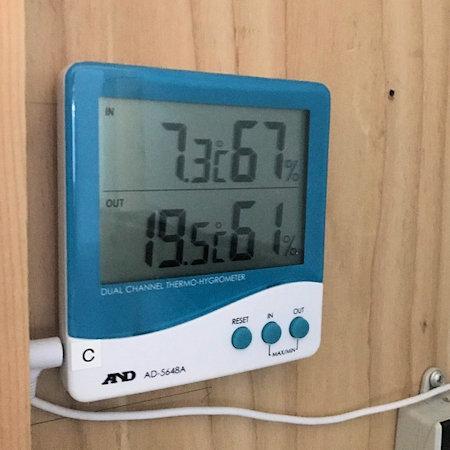 温室内管理状況201601