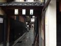 雨の京都4