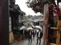雨の京都6