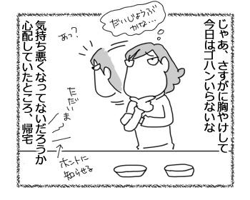 羊の国のビッグフット「リアル!突撃となりの晩御飯」3