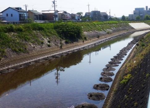 扇川:名古屋