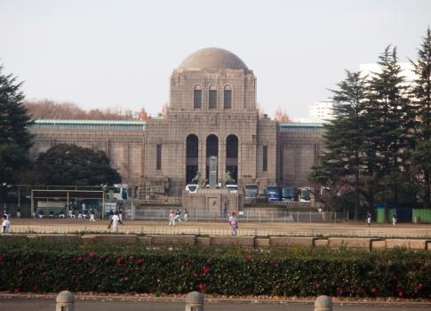 PC18007神宮外苑絵画館