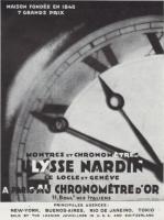 ulysse nardin1929