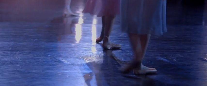 dance at