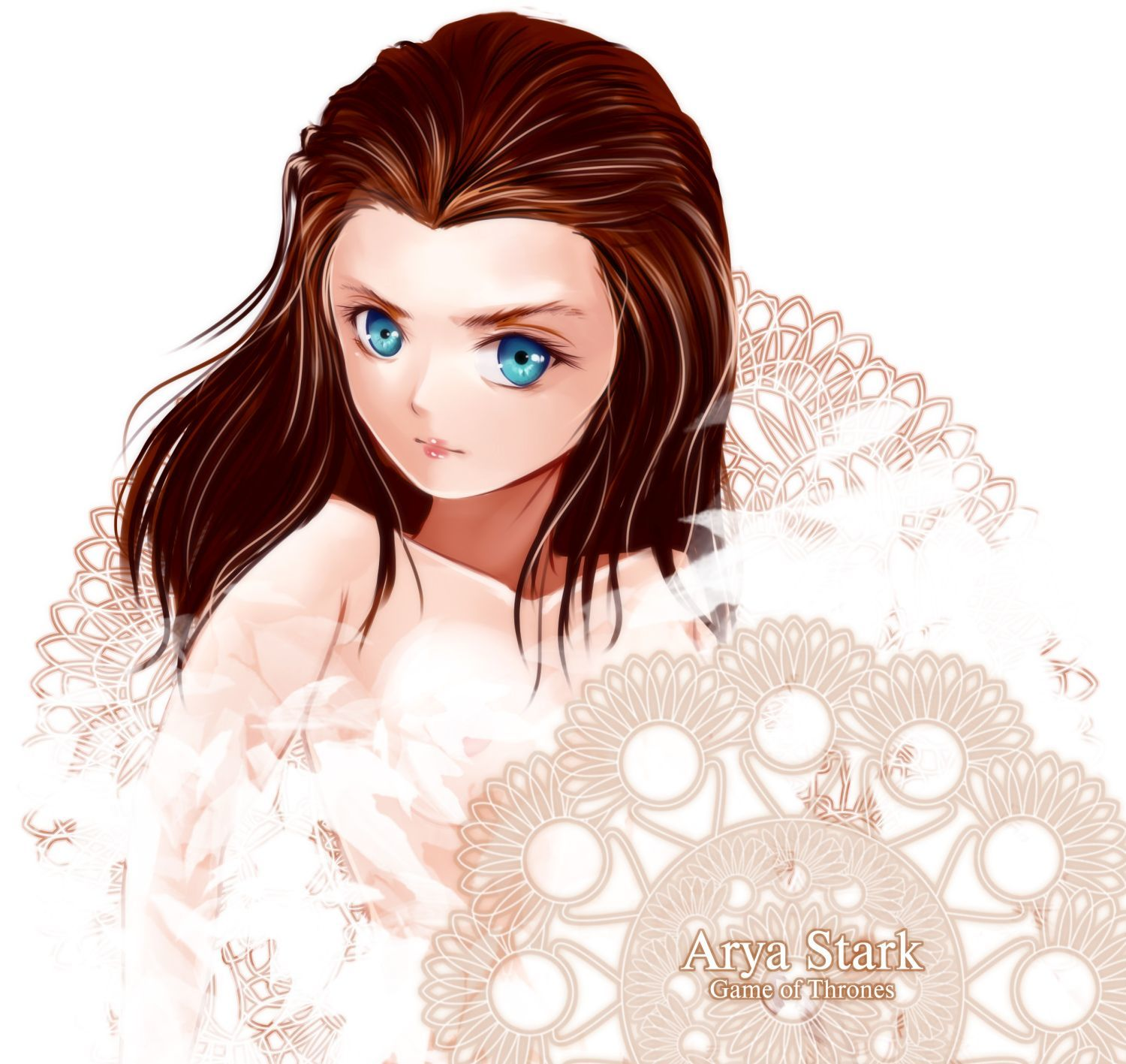 Arya Stark (2) - Game of Thrones