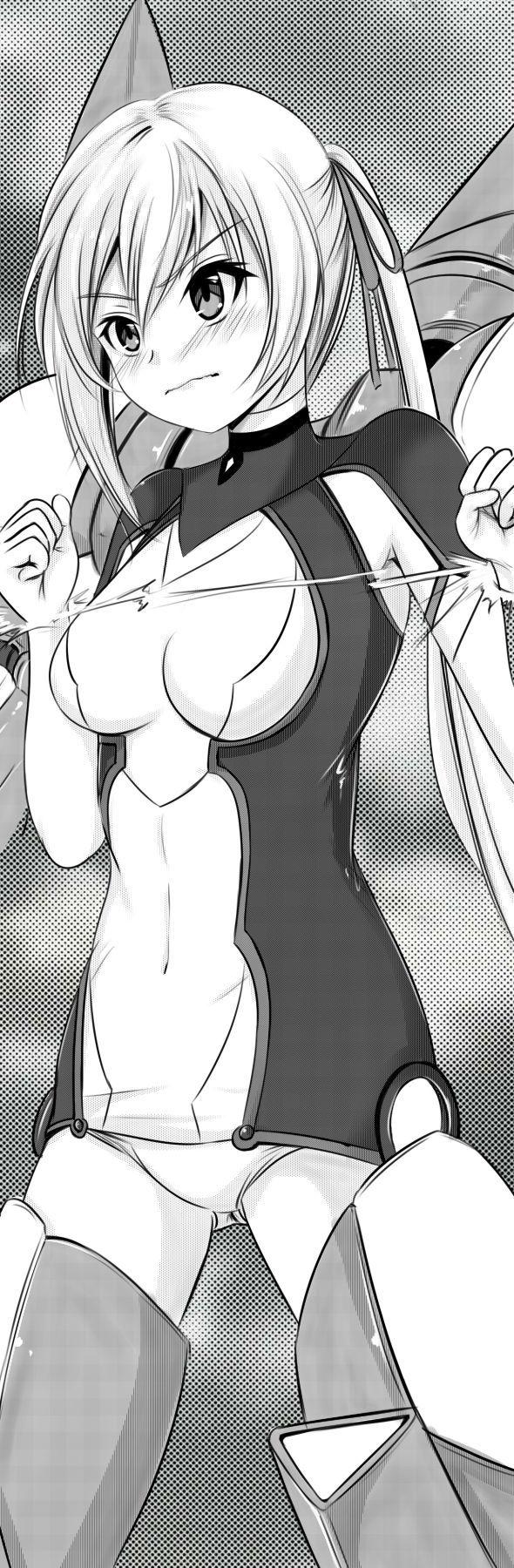 Lisesharte Atismata Execution (9P Manga)
