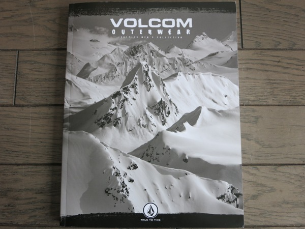 VolcomSnow17/18Catalog1