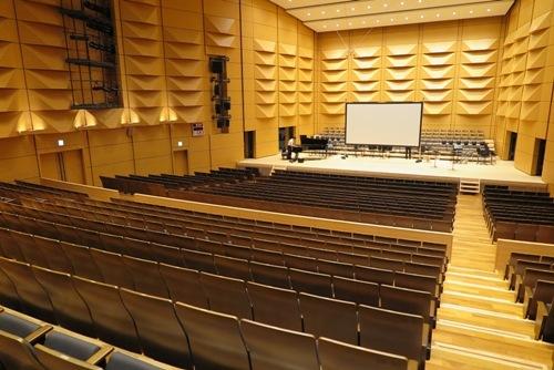 やまと芸術文化ホール調律20161211-01