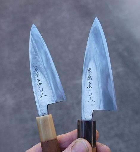 P1250024 小出刃研ぎ済