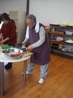 手作り餃子5