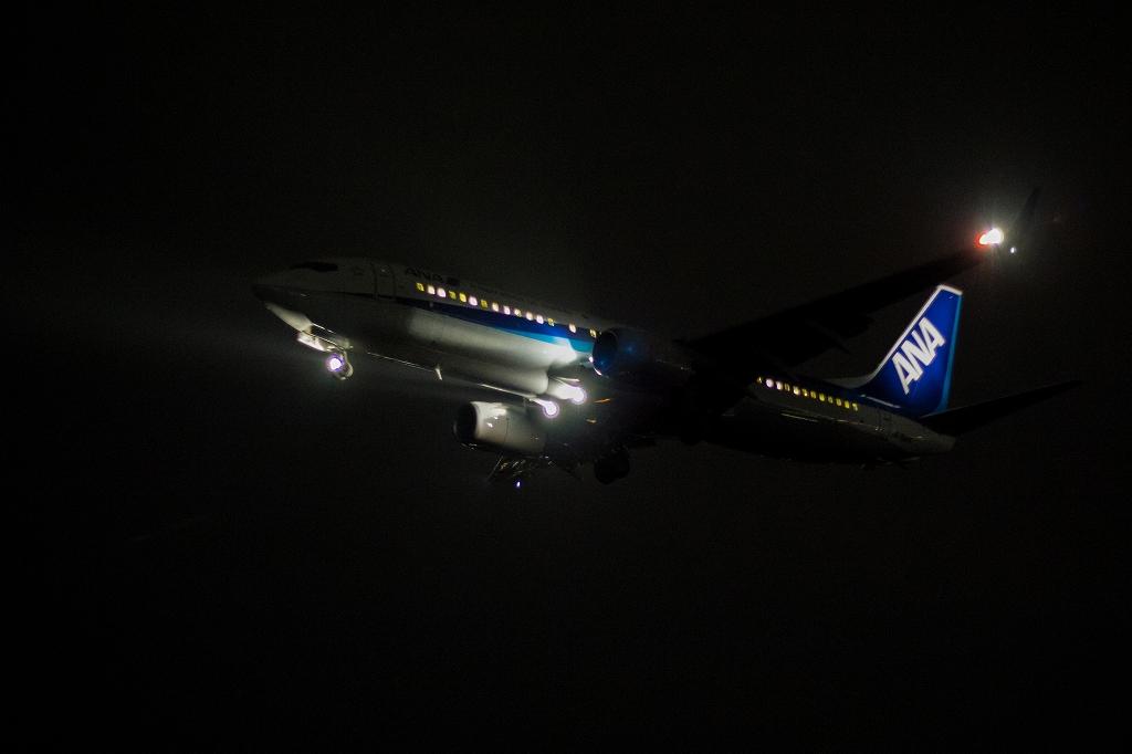 富山空港H28_4_6
