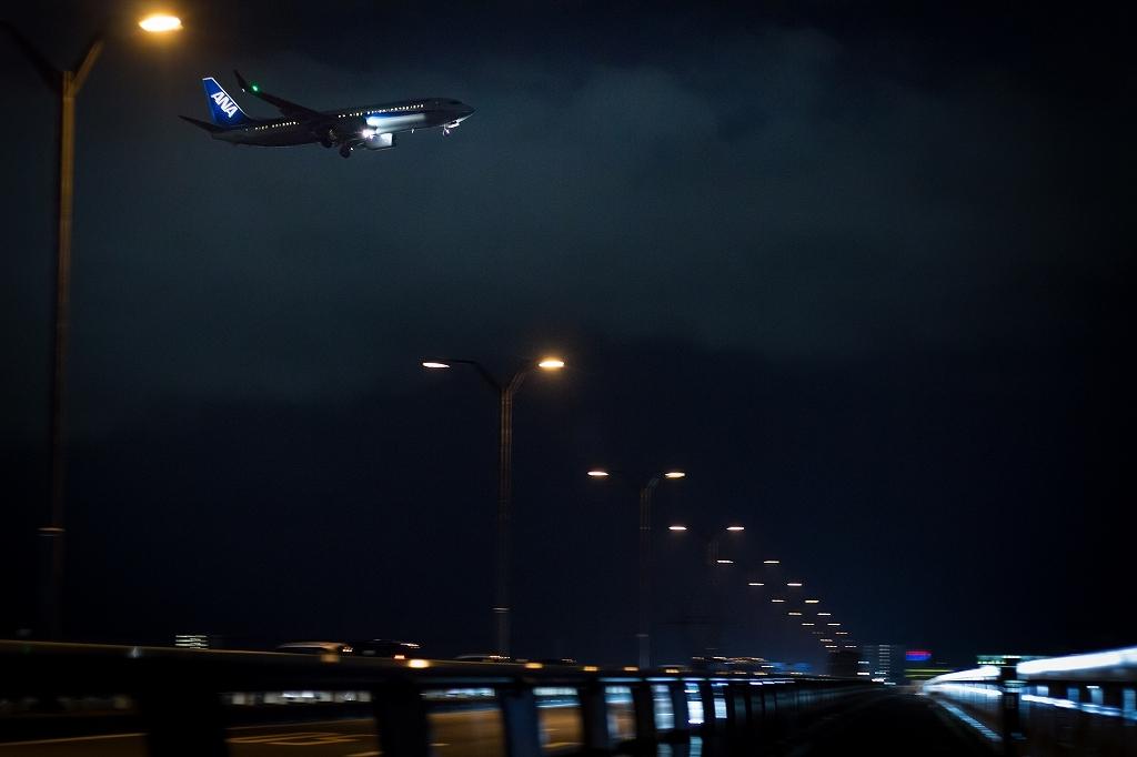 富山空港H28_11_19