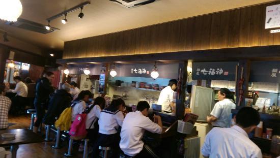 counter-at-shichifukujin.jpg