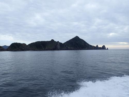 H28・11・13・沖秋目島