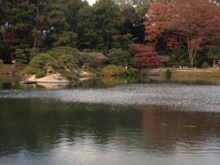 6日本三大名園 後楽園