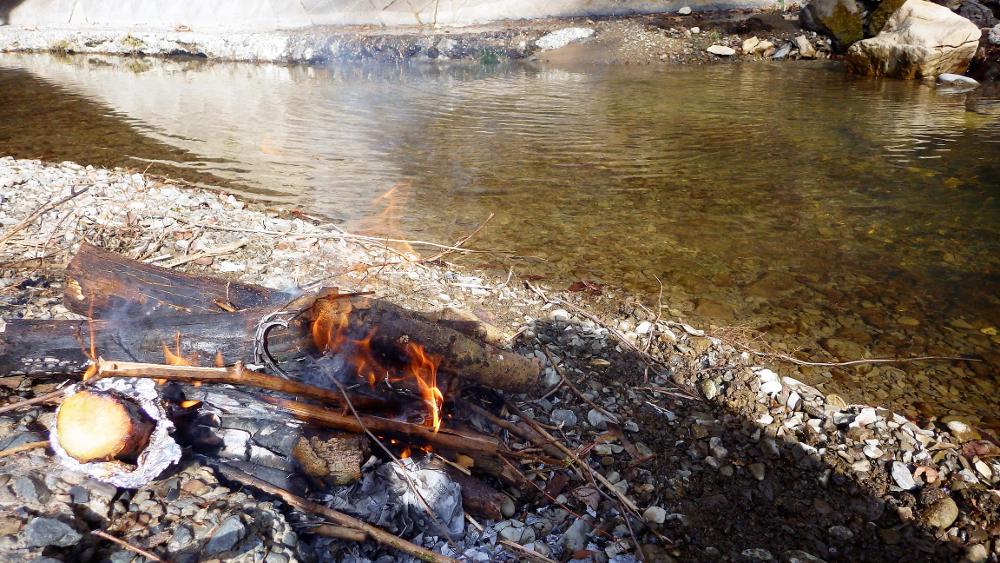2焚き火で焼いもRIMG2466