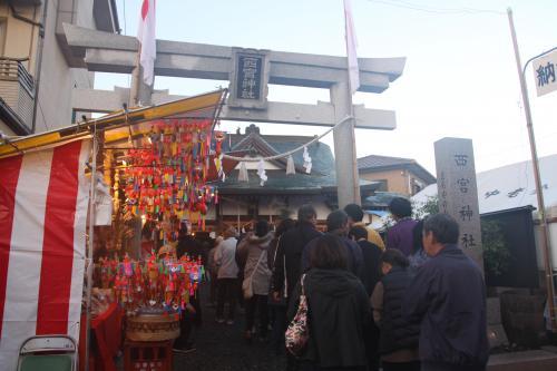 えびす講 西宮神社2