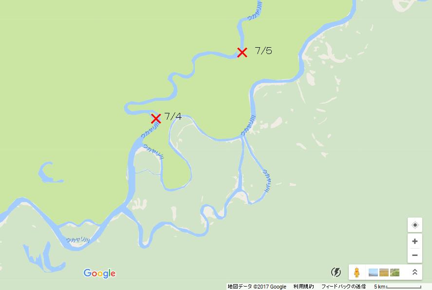 アマゾン地図11