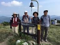 竜王山集合写真2