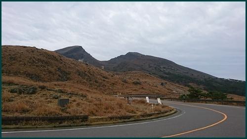 002 韓国岳