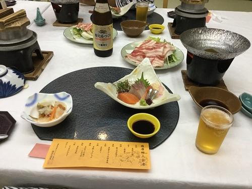 003 宴会